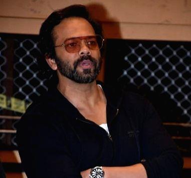 Director Rohit Shetty.