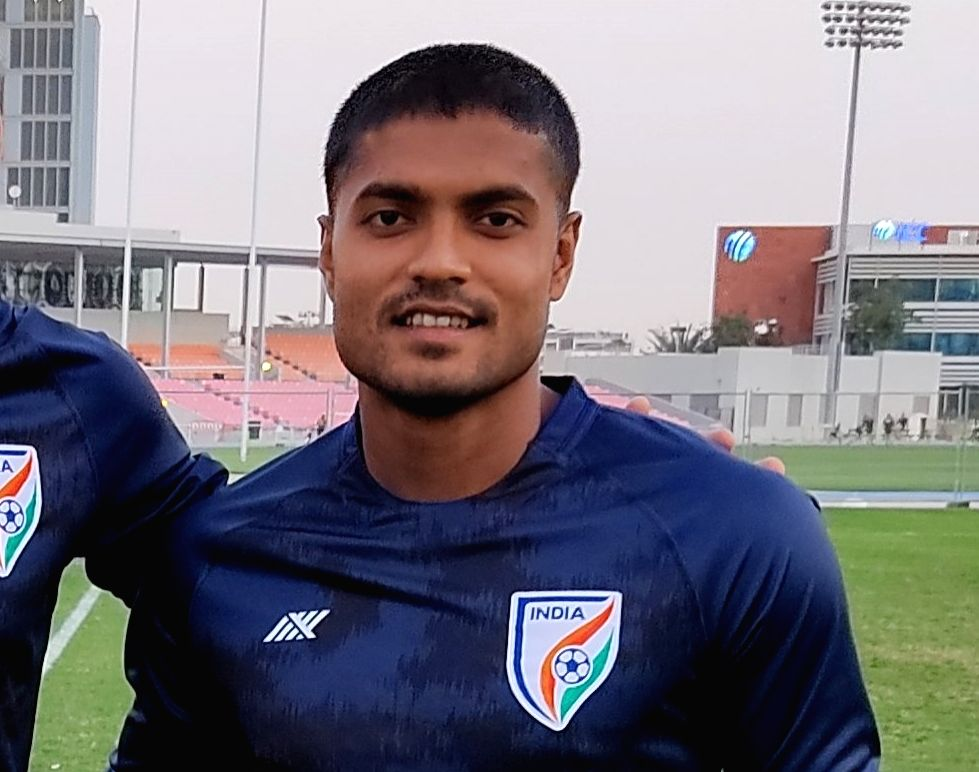 Disappointed with AFC Cup being postponed: ATK s Kotal(Photo:AIFF)