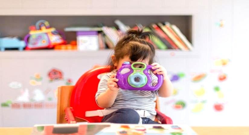 Diwali 2020: A Virtual Fiesta for Children. (Source: Unsplash)