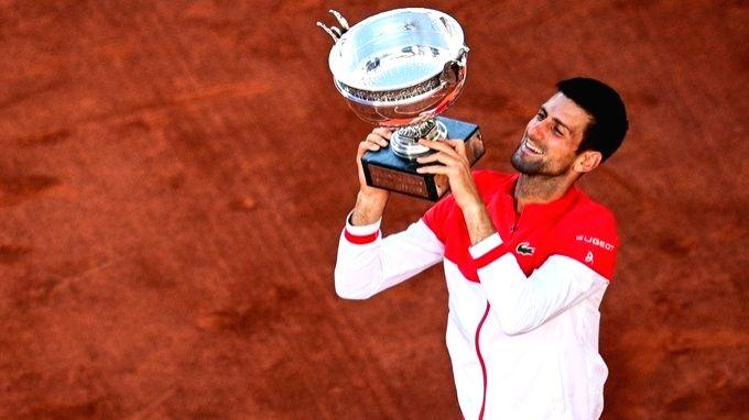 Djokovic rallies to win French Open, his 19th Grand Slam title