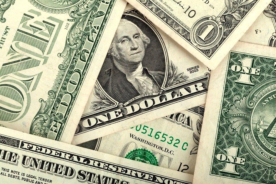 Dollar.