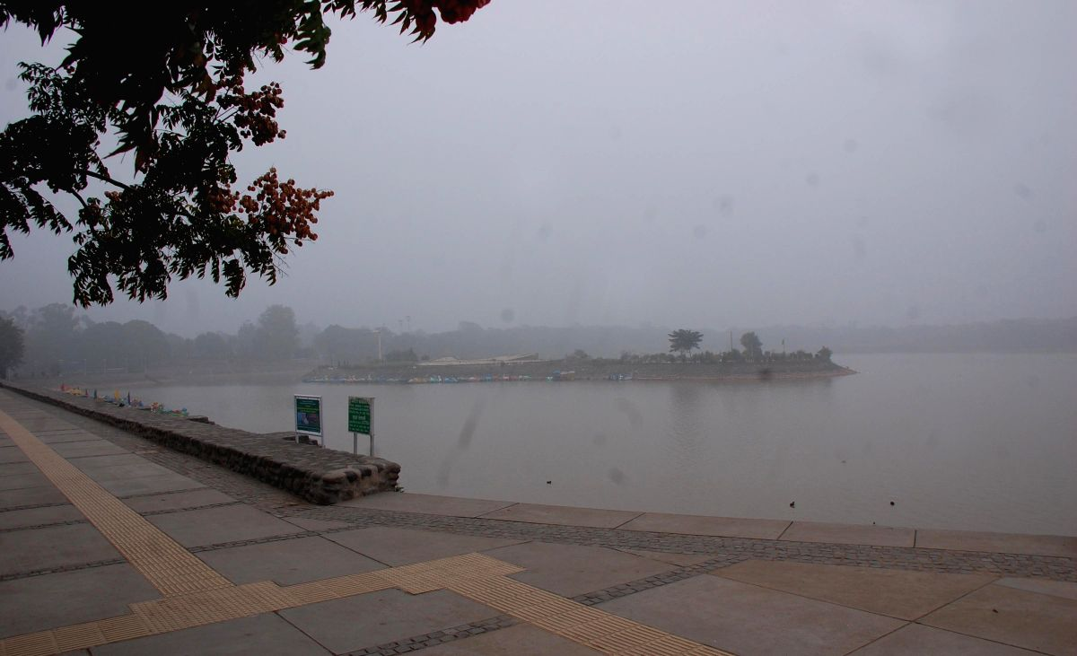 'Don't bring kids to Chandigarh's Sukhna Lake for excursion'