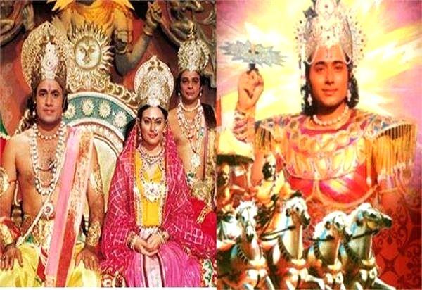 Doordarshan brings back Mahabharat, Byomkesh Bakshi and Circus following public demand.