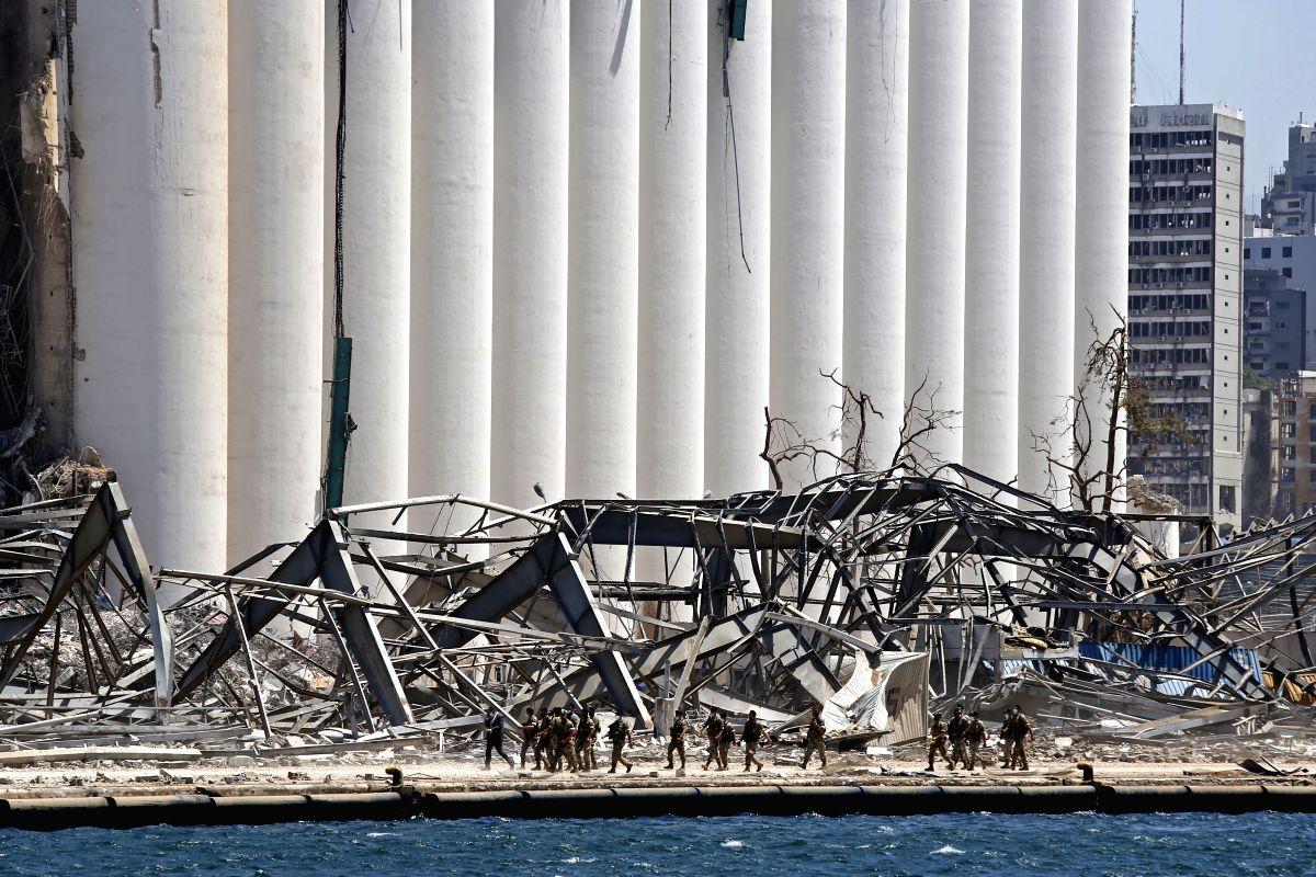 Dozens of Beirut clinics non-functional after blast