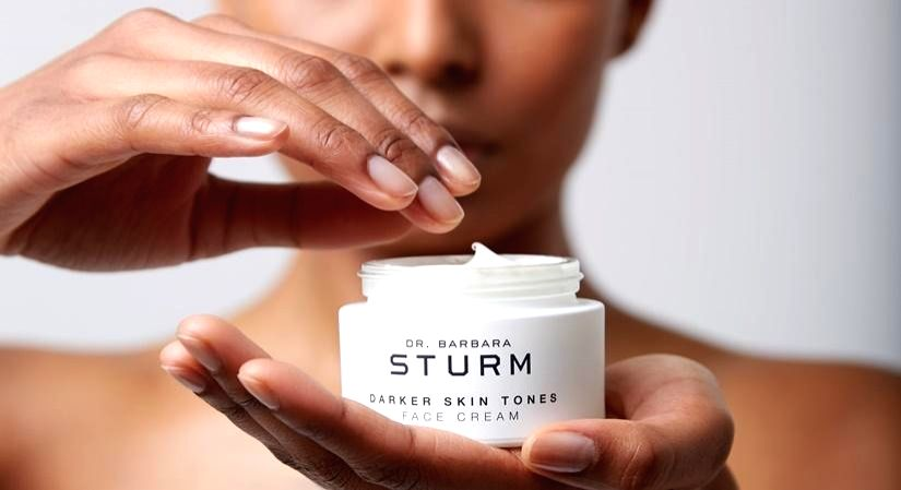 Dr Barbara Sturm exclusively available on the Global Store on Nykaa App .(photo:IANSLIFE)