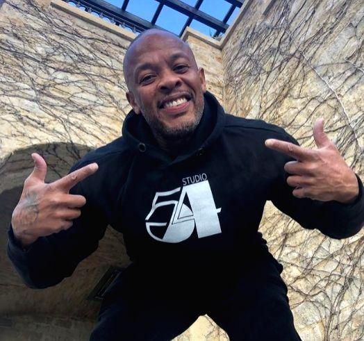 Dr Dre still in ICU a week after sudden brain aneurysm. (Photo : instagram drdre )