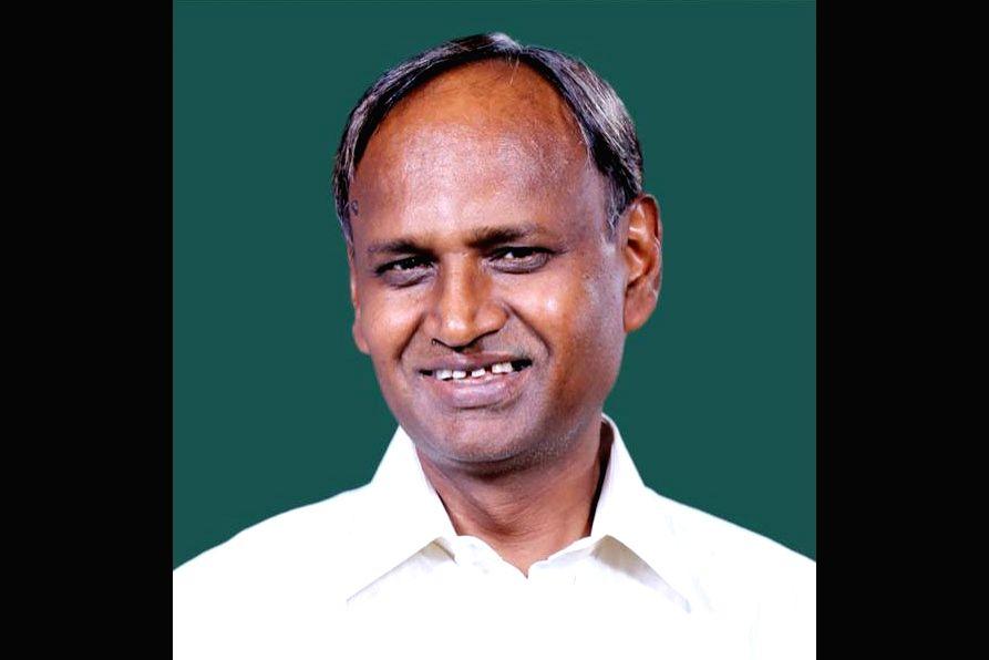 Dr. Udit Raj. (File Photo: IANS)