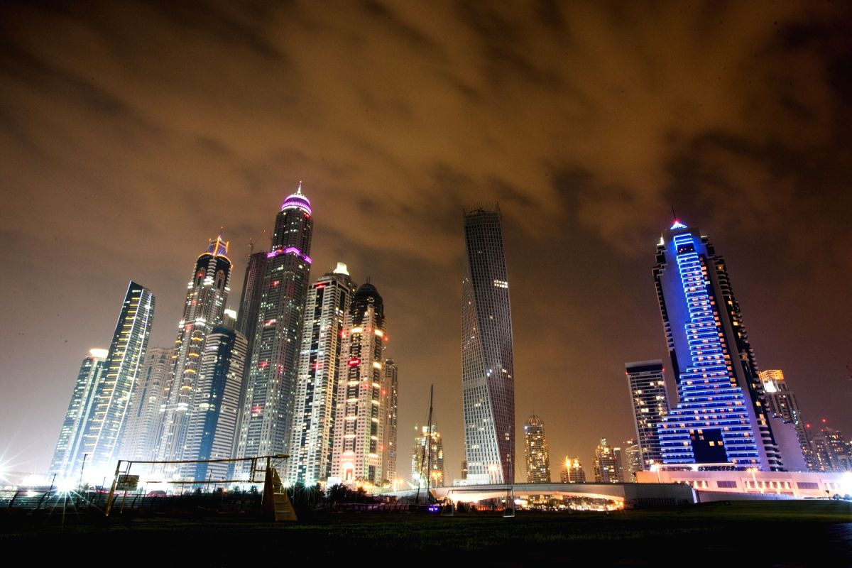 High-rise buildings are common in most metropolitan cities today but Dubai is at an altogether different level. If one were to take a count, the average number of storeys in high-rise buildings here would probably be close to 50, and the city is extremely well planned.