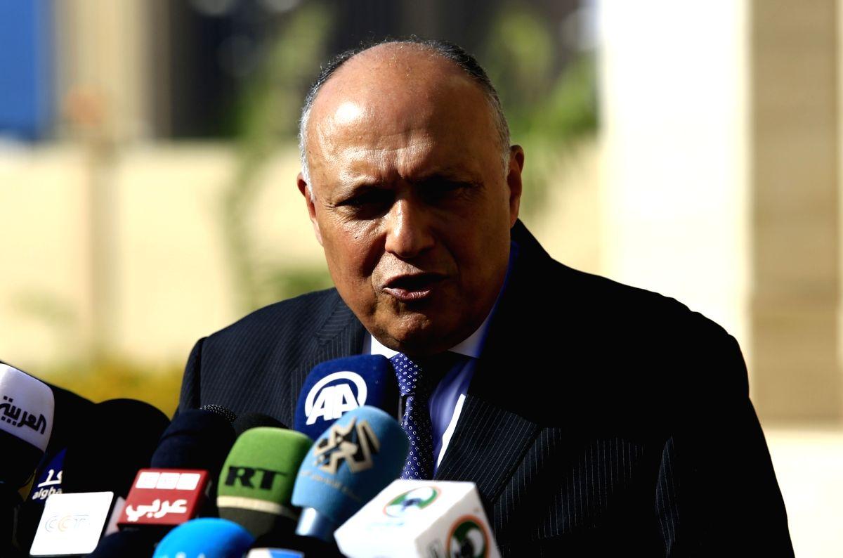 Egypt ready to resume talks on Ethiopian dam: Minister