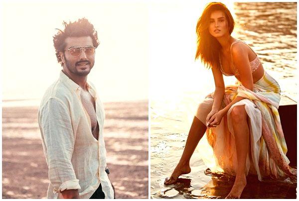 'Ek Villain Returns' Goa shoot starts with Arjun Kapoor, Tara Sutaria