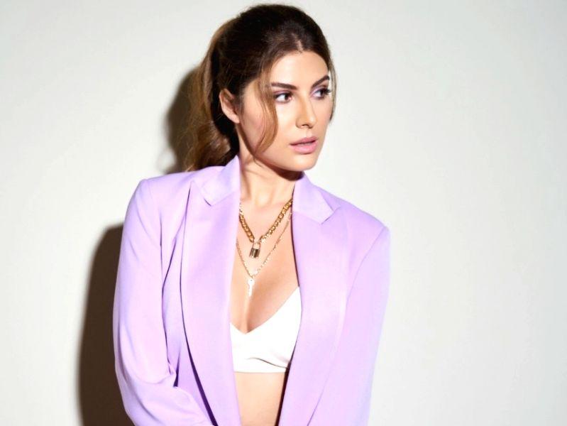 Elnaaz Norouzi