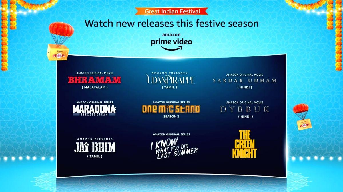 Emraan Hashmi's 'Dybukk' to headline Prime Videos festive lineup