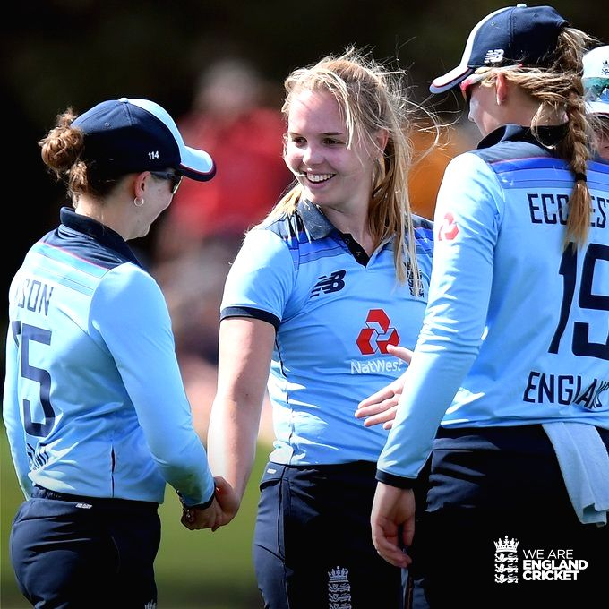 Eng secure comprehensive 8-wicket win over NZ in 1st ODI (Credit: ECB)