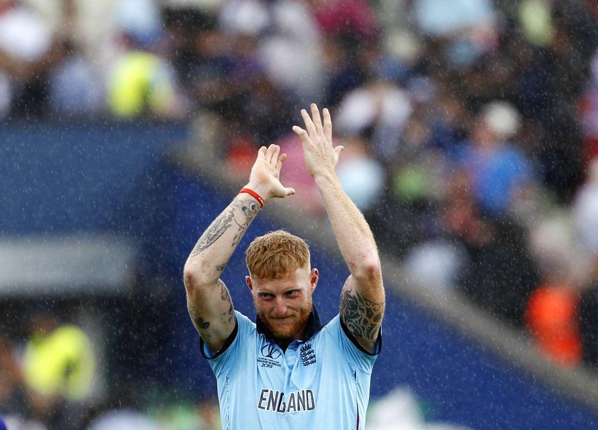 England's Ben Stokes. (Photo: Surjeet Kumar/IANS)