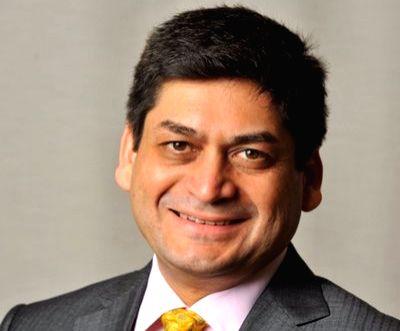 Essar Capital Director Prashant Ruia.
