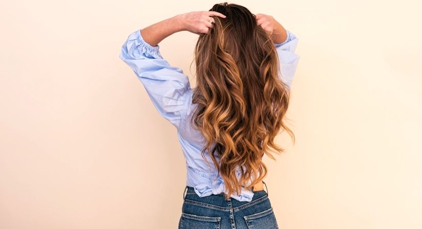 5 tips for your healthy curls