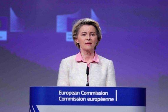 EU announces plan to preserve biodiversity