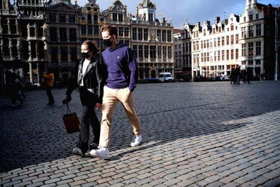 EU tourism halved in 2020: Eurostat