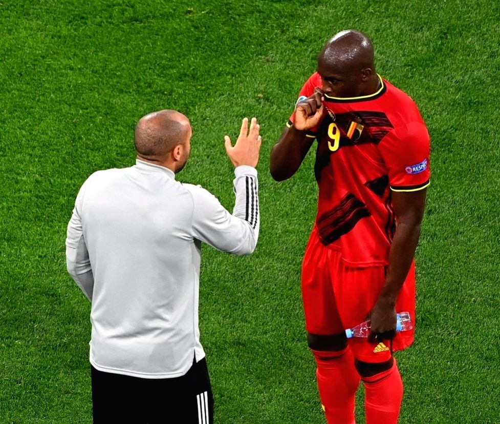 Euro 2020: Belgium knock out Finland, Denmark move past Russia.