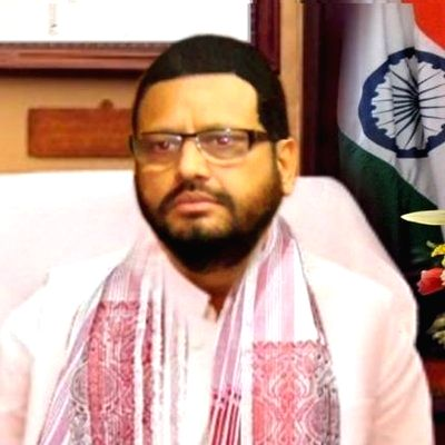 Ex-Union minister Matang Sinh falls prey to Covid