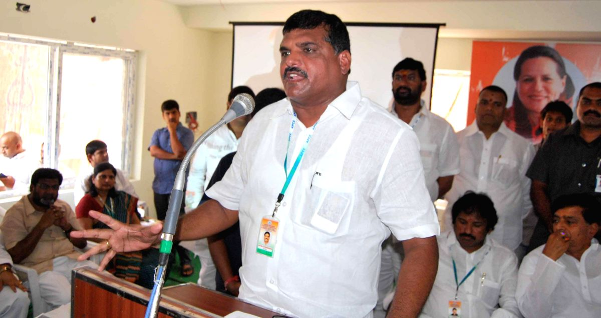 Expert committee's report to decide Amaravati's fate.