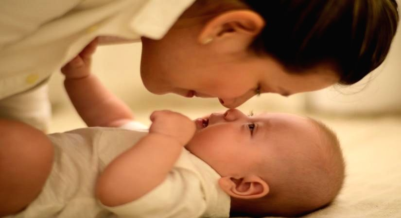 Expert recommended baby skincare routine for the monsoons.(photo IANSLIFE)