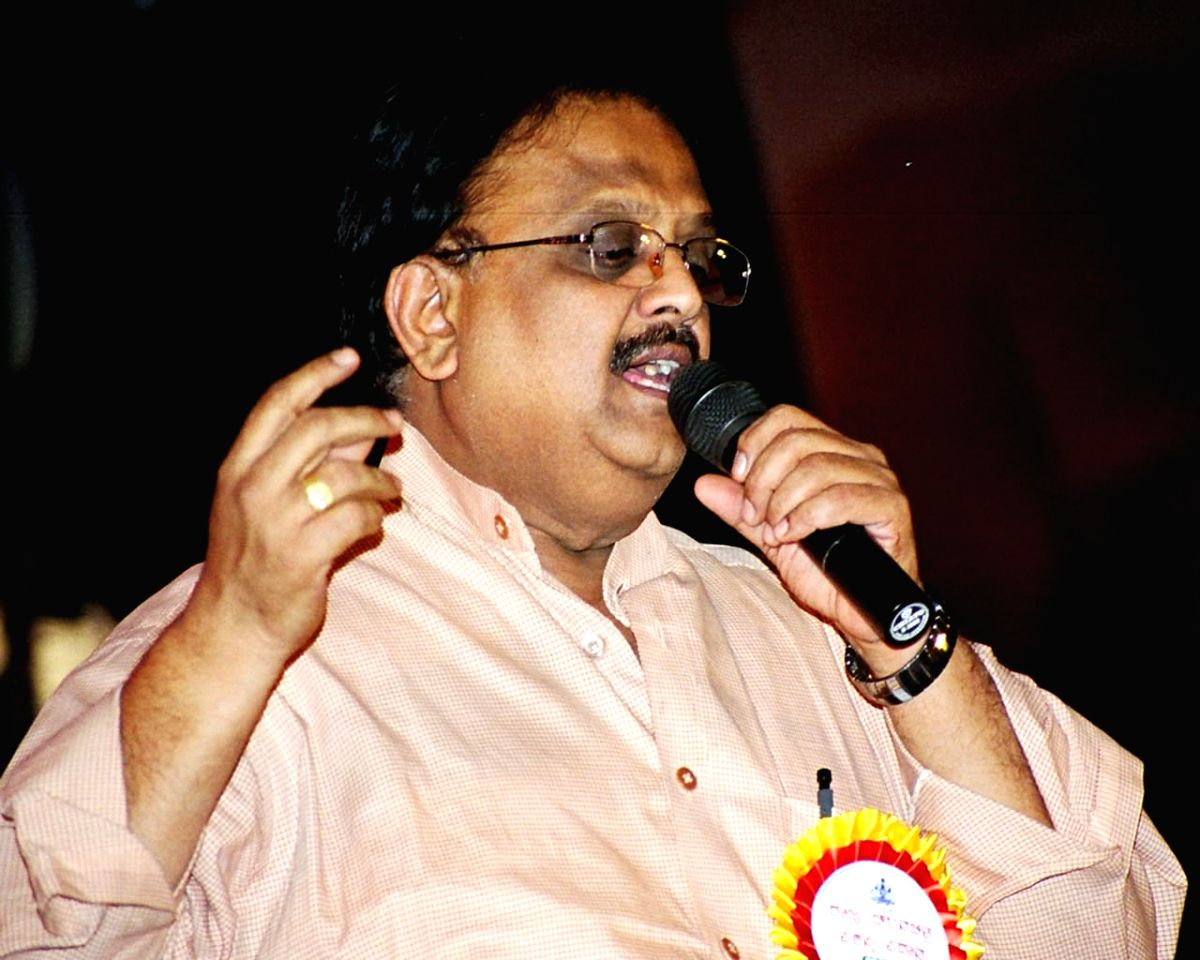 Bengaluru: Famed playback singer and Padma awardee S.P. Balasubrahmanyam, or popularly SPB or Balu in the movie world and who has recorded over 40,000 songs in 16 languages over a period of five decades lost his battle against Covid-19 and passed away in Bengaluru early on Sep 25, 2020.