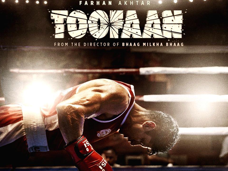 Farhan Akhtar-starrer 'Toofaan'