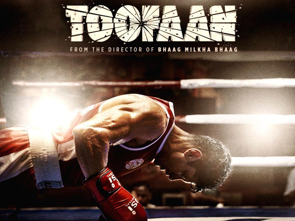 Farhan Akhtar-starrer 'Toofaan' to release digitally on July 16