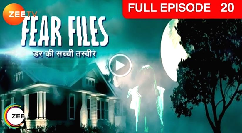 Fear Files returns to tv vi.