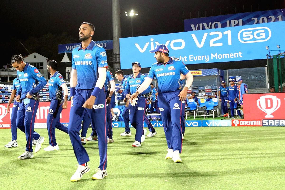 Felt safe in IPL bubble but travel was going to be challenge: Pamment.(Photo:BCCI/IPL/Not for sale)