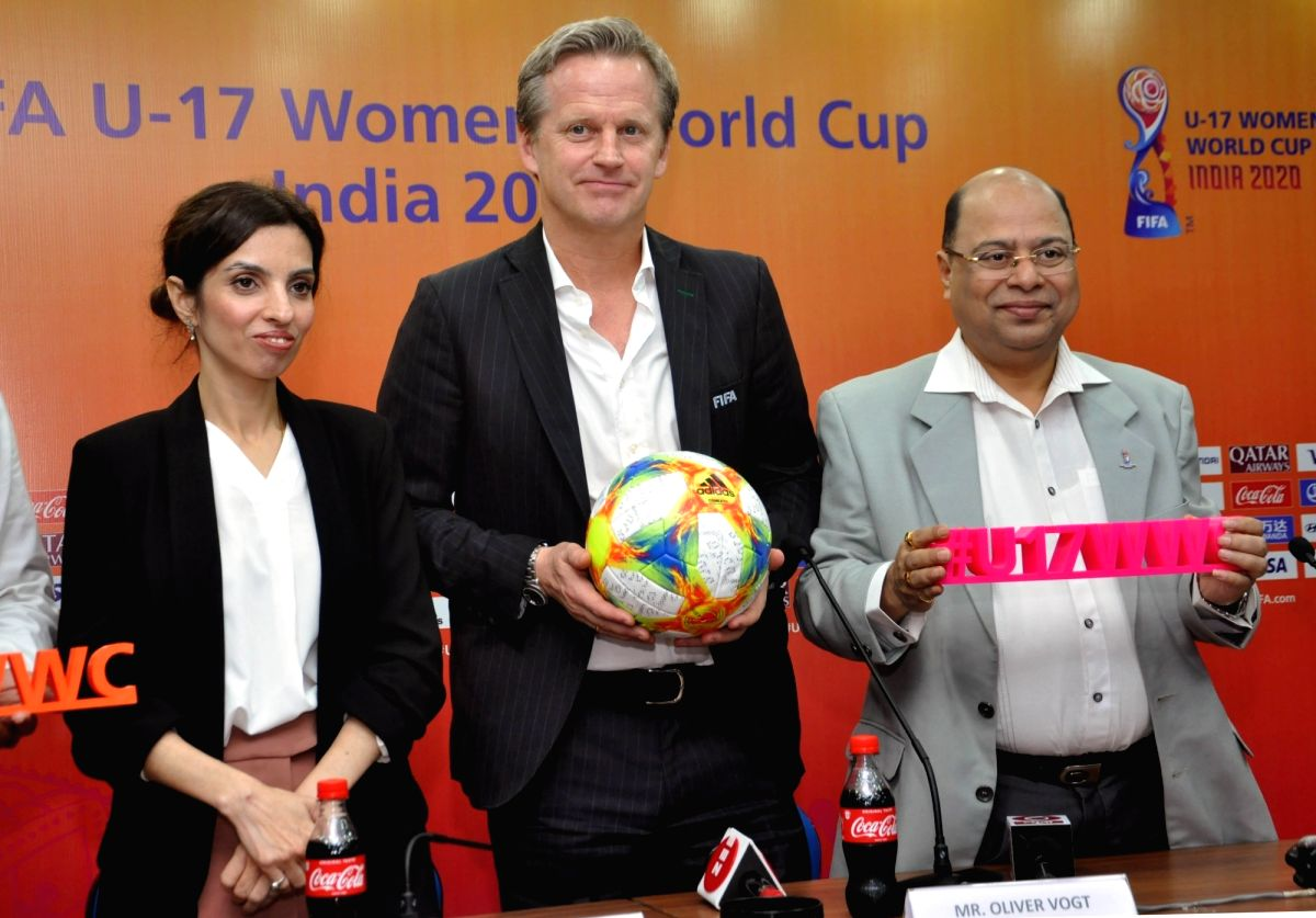 FIFA U-17 Women's WC: 'Tough decision to cancel, but in best interest' (IANS Exclusive)