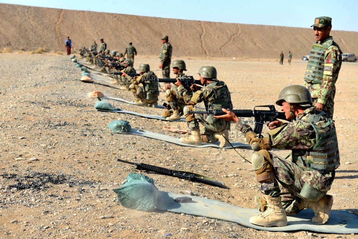 Fighting reported in 200 Afghan areas in 24 hrs