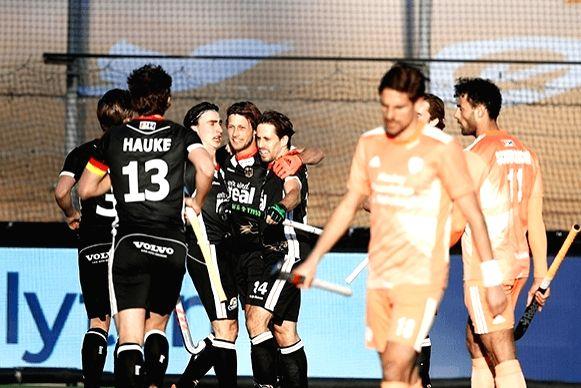 FIH Pro League: Netherlands women, Germany men win