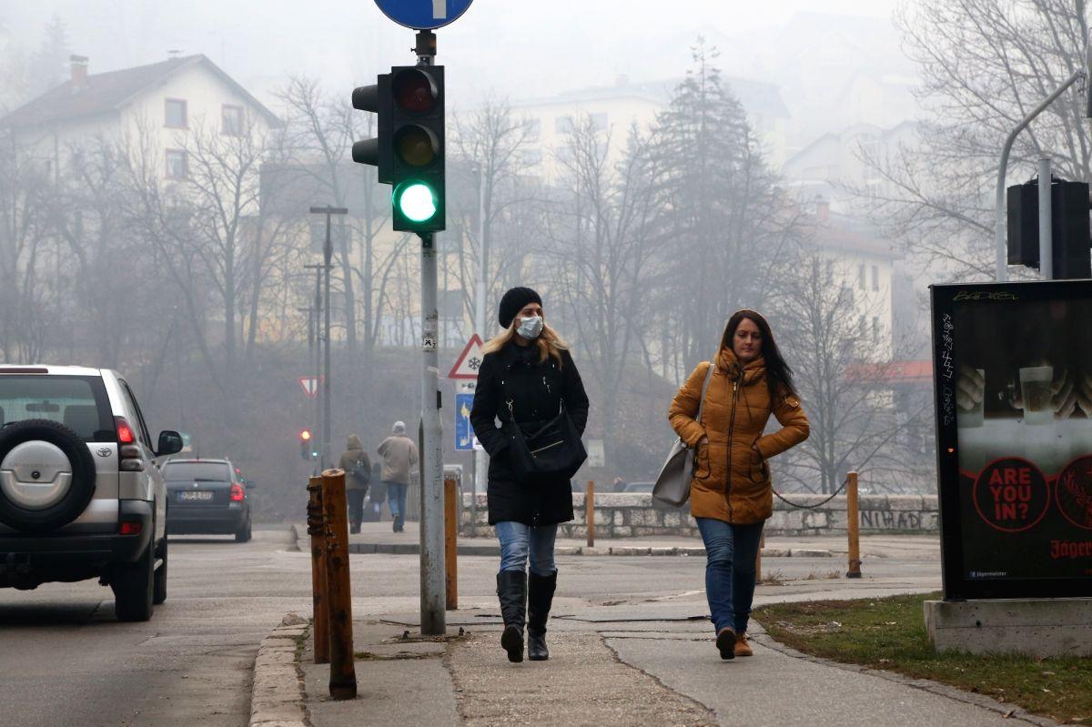 Air pollution ups Covid-19 deaths by 15% worldwide: Study