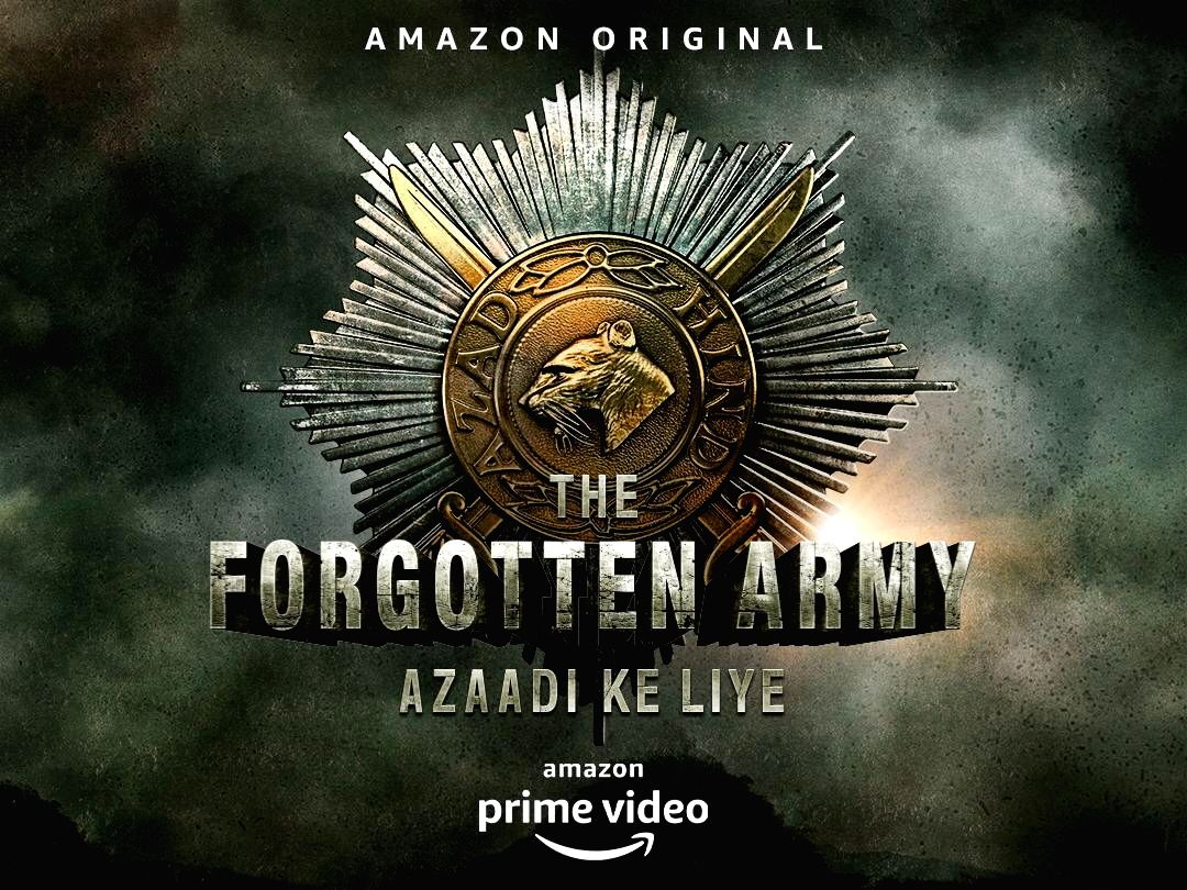 "Filmmaker Kabir Khan is all set to enter the digital medium as a director with upcoming web series ""The Forgotten Army - Azaadi Ke Liye"", with Sunny Kaushal and Sharavari leading the cast. On Tuesday, Kabir shared the first poster of the web series,"
