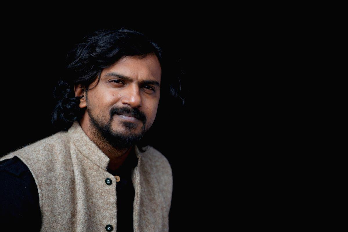 filmmaker Ridham Janve.