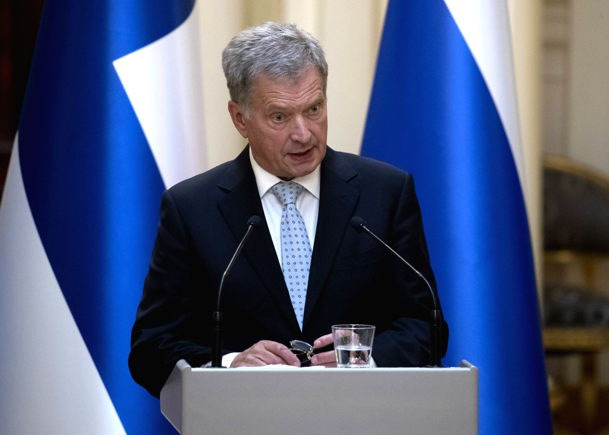 Finnish president asks for reversal of trend of waning multilateralism