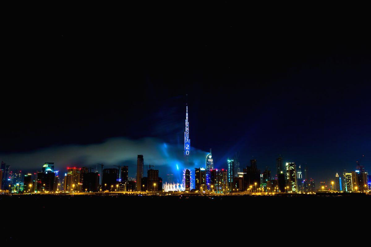The Dubai Cityline