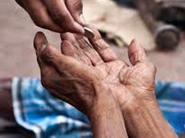 Five post-graduates among 1162 beggars, finds Jaipur survey.