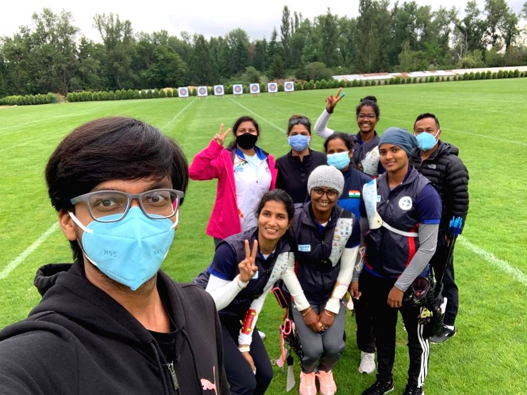 Focus on Indian women recurve archers to bag Olympic quotas