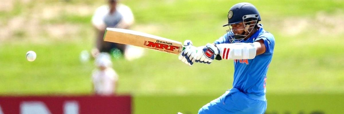 Focus on Shaw, Yadav's departure to England
