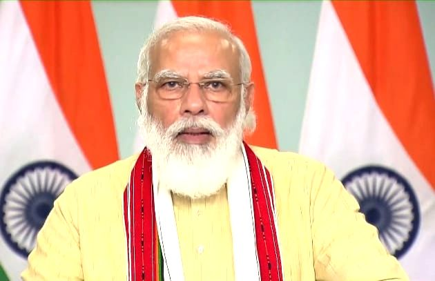 Focus shifted from governance in Bihar in the past, says Modi