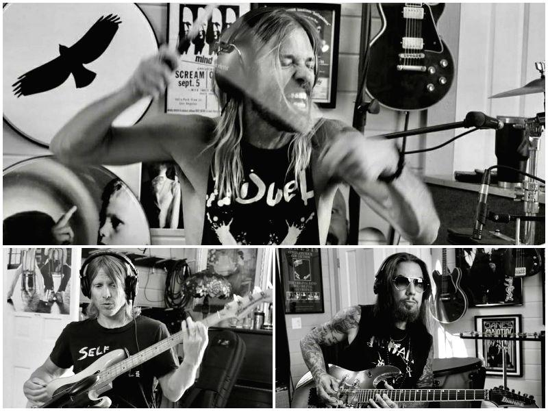 Foo Fighters, Jane's Addiction.