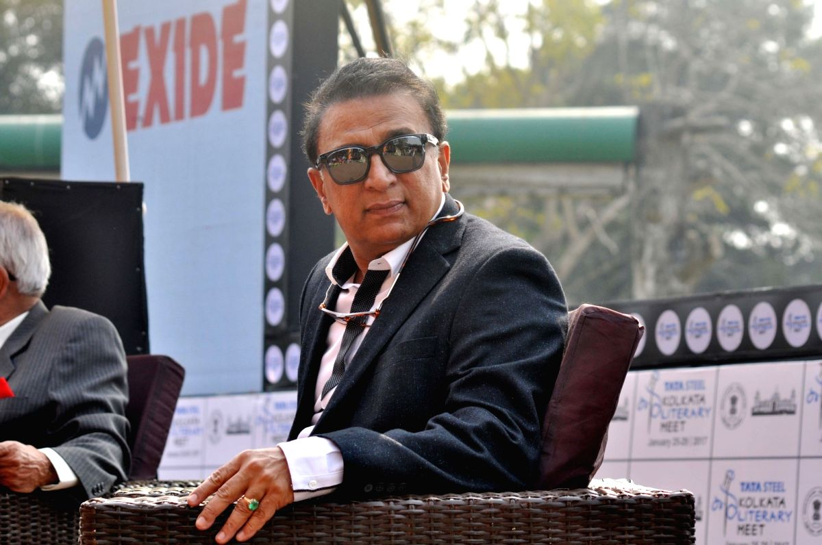 Former Indian cricketer Sunil Gavaskar. (File Photo: IANS)
