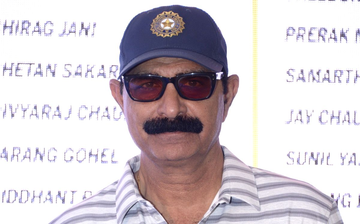 Former Saurashtra player Rajendrasinh Jadeja passes away.(Credit: SCA)