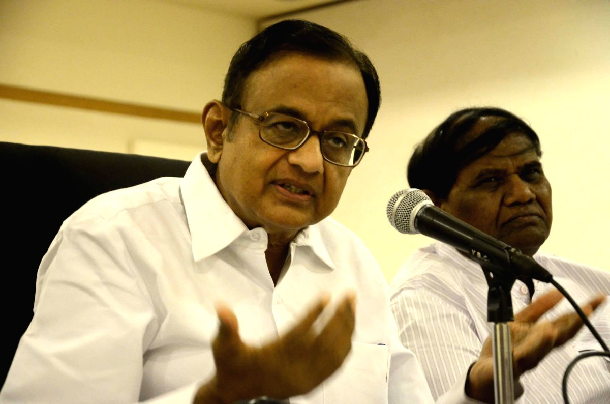 Bengal has opportunity to speak for the country: Chidambaram