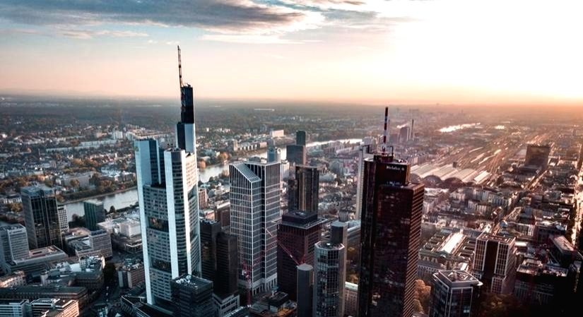 Frankfurt Fashion Week to debut in 2021 summer.