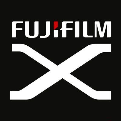 Fujifilm. (Photo: Twitter/@Fujifilm_UK)