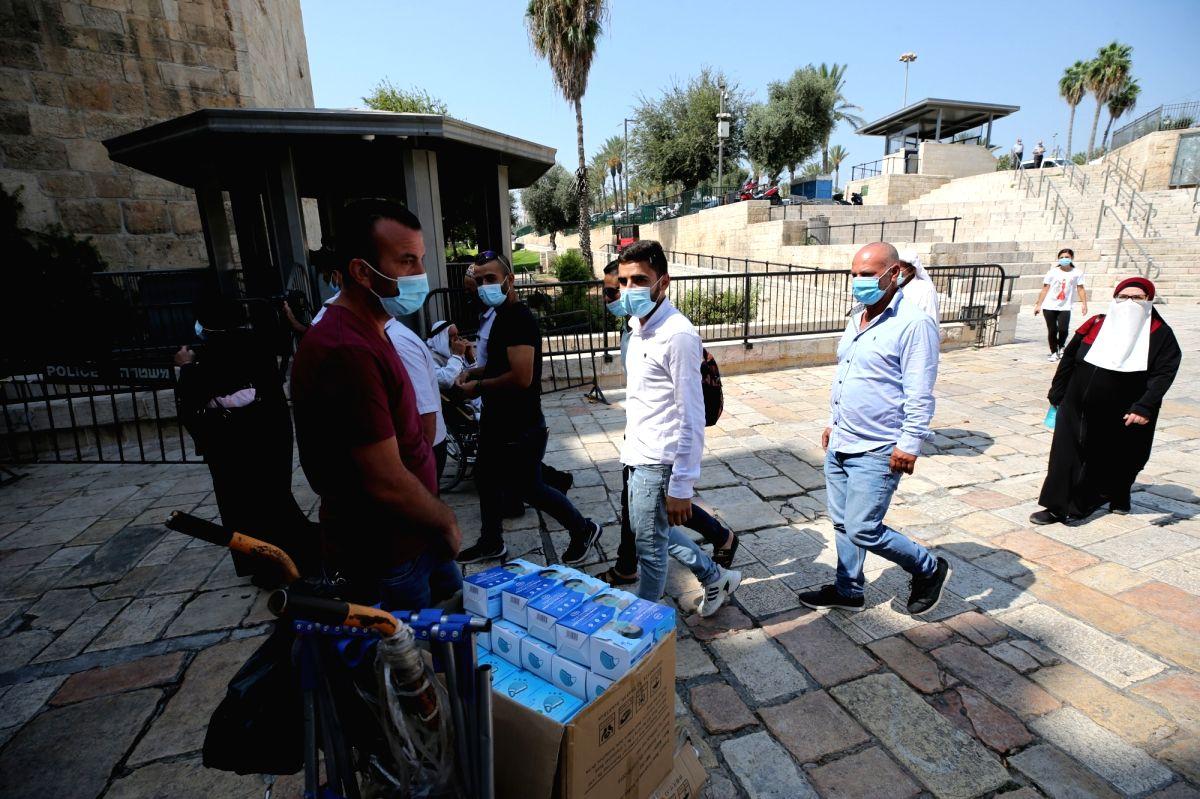 Full lockdown in Israel to begin from Sep 18